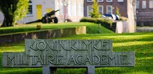 Koninklijke Militaire Academie Breda