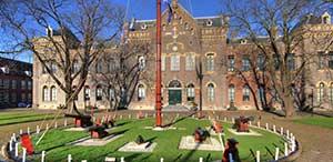 Koninklijk Instituut voor de Marine Den Helder